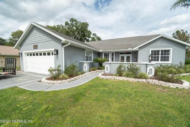 7557 SW 102 Loop, Ocala, FL 34476 (MLS #1135561) :: EXIT Real Estate Gallery