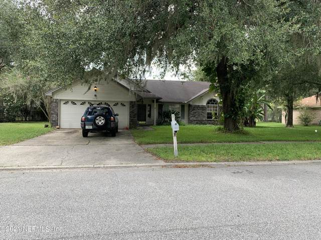 4417 Princess Labeth Ct W, Jacksonville, FL 32258 (MLS #1135563) :: The Collective at Momentum Realty