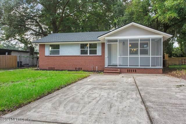 6634 Brandemere Rd S, Jacksonville, FL 32211 (MLS #1135575) :: EXIT Inspired Real Estate