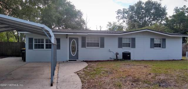 2630 W Lourdes Dr, Jacksonville, FL 32210 (MLS #1135582) :: Engel & Völkers Jacksonville