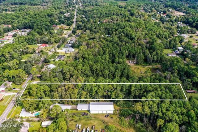 0 Anniston Rd, Jacksonville, FL 32246 (MLS #1135586) :: Ponte Vedra Club Realty