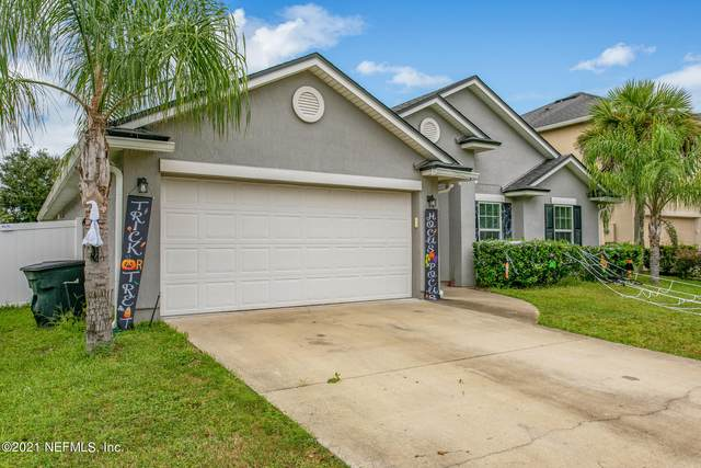 4727 Pine Lake Dr, Middleburg, FL 32068 (MLS #1135587) :: The Volen Group, Keller Williams Luxury International