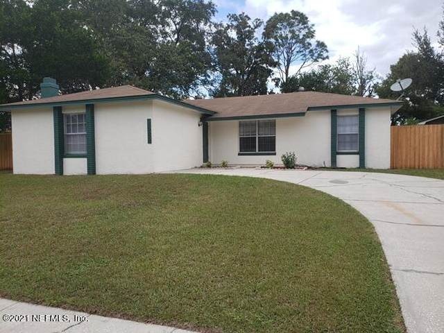 8025 Triumph Ln S, Jacksonville, FL 32244 (MLS #1135591) :: The Collective at Momentum Realty