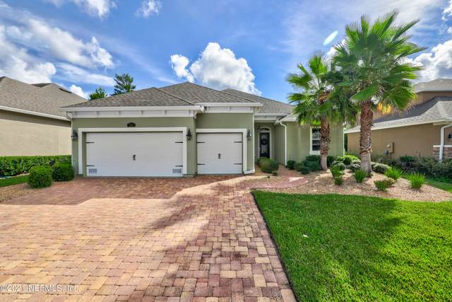 209 Medio Dr, St Augustine, FL 32095 (MLS #1135597) :: EXIT Real Estate Gallery