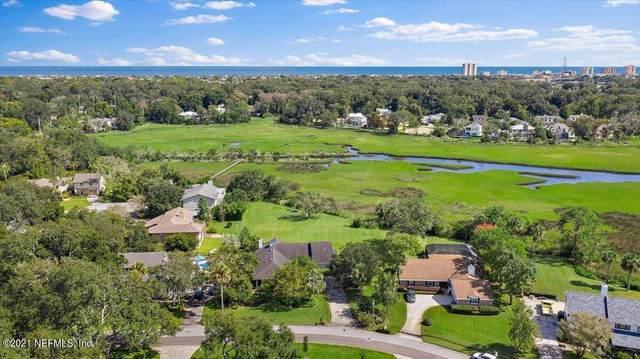 1413 Forest Marsh Dr, Neptune Beach, FL 32266 (MLS #1135601) :: Bridge City Real Estate Co.