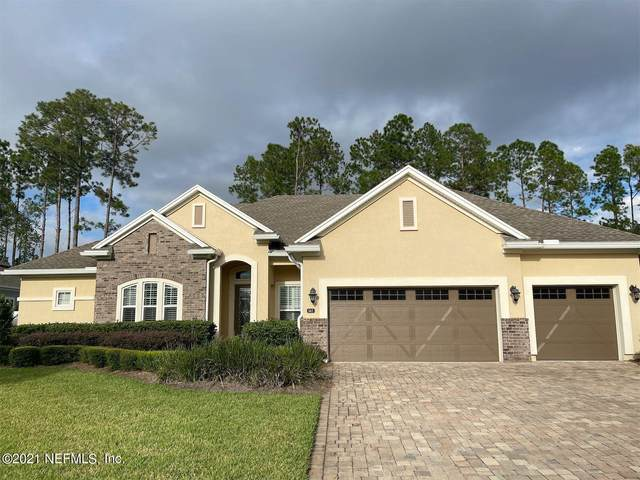 547 Oxford Estates Way, St Johns, FL 32259 (MLS #1135602) :: The Collective at Momentum Realty