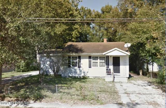 3117 W 1ST St, Jacksonville, FL 32254 (MLS #1135615) :: The Collective at Momentum Realty