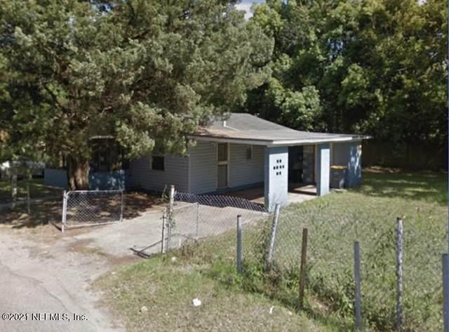 1418 E 24TH St, Jacksonville, FL 32206 (MLS #1135621) :: Engel & Völkers Jacksonville