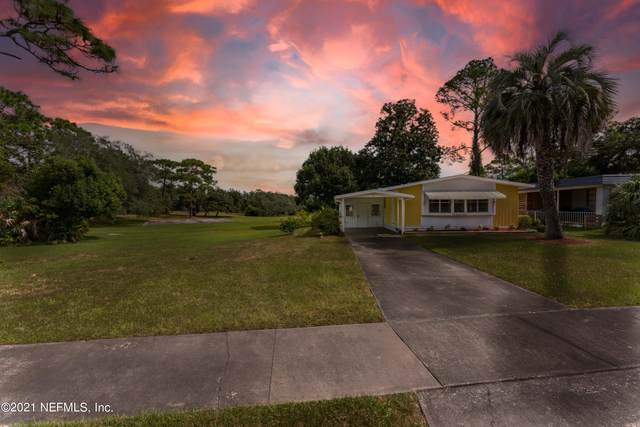 140 Deltona Blvd, St Augustine, FL 32086 (MLS #1135629) :: Olde Florida Realty Group