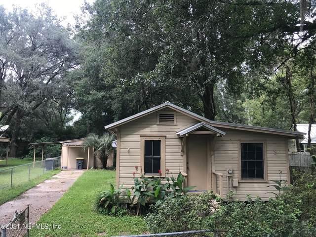 2751 Larsen Rd, Jacksonville, FL 32207 (MLS #1135631) :: The Every Corner Team