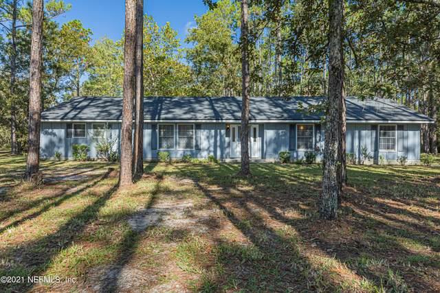 3630 Nalls Ln, Middleburg, FL 32068 (MLS #1135636) :: Engel & Völkers Jacksonville
