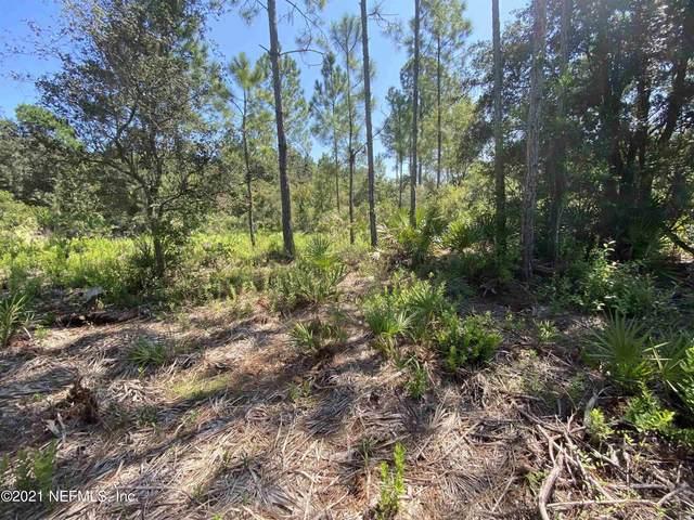 10330 Weatherby Ave, Hastings, FL 32145 (MLS #1135639) :: Ponte Vedra Club Realty