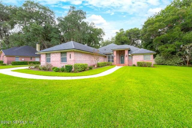 2525 Highsmith Landing Ln, Jacksonville, FL 32226 (MLS #1135640) :: The Huffaker Group
