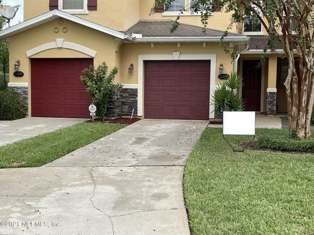 2307 Red Moon Dr, Jacksonville, FL 32216 (MLS #1135642) :: EXIT Real Estate Gallery
