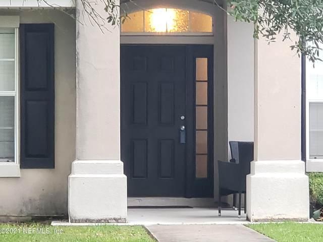 11107 Cherokee Cove Dr, Jacksonville, FL 32221 (MLS #1135643) :: The Volen Group, Keller Williams Luxury International