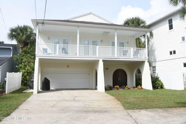 1620 Beach Ave, Atlantic Beach, FL 32233 (MLS #1135645) :: The Volen Group, Keller Williams Luxury International