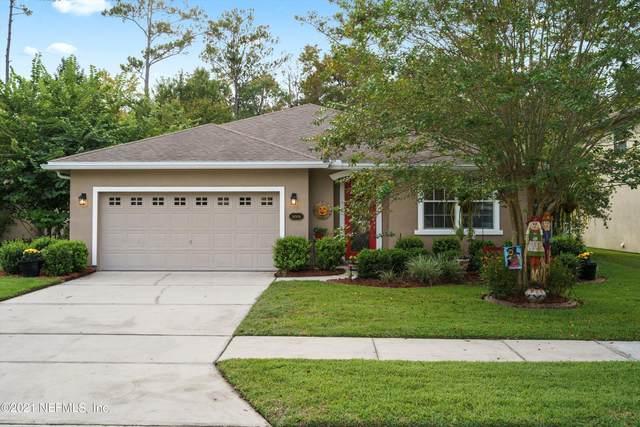 3006 Bent Bow Ln, Middleburg, FL 32068 (MLS #1135646) :: The Volen Group, Keller Williams Luxury International