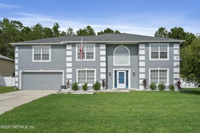 3480 Steelgate Ct, Middleburg, FL 32068 (MLS #1135651) :: Olde Florida Realty Group
