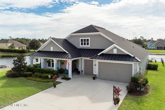 85106 Majestic Walk Blvd, Fernandina Beach, FL 32034 (MLS #1135652) :: Engel & Völkers Jacksonville