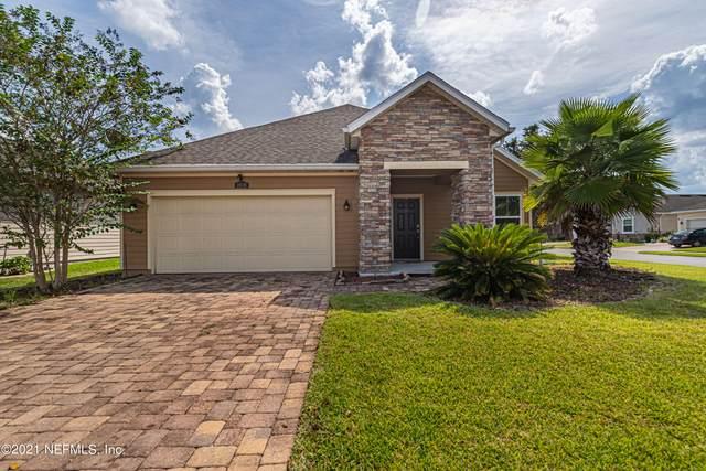 10146 Bedford Lakes Ct, Jacksonville, FL 32222 (MLS #1135656) :: The Volen Group, Keller Williams Luxury International