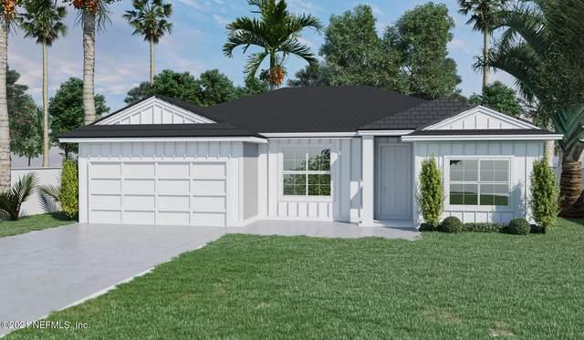 689 Creighton Rd, Fleming Island, FL 32003 (MLS #1135667) :: Bridge City Real Estate Co.
