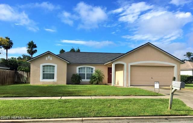 12649 Staveley Dr S, Jacksonville, FL 32225 (MLS #1135670) :: Park Avenue Realty