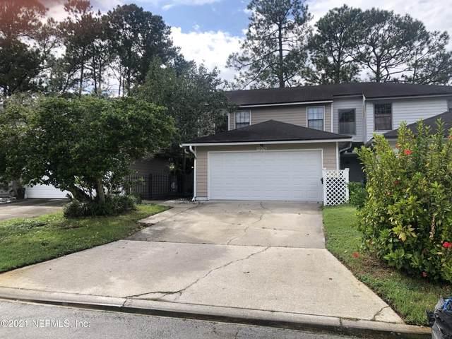 10064 Hidden Branch Dr E, Jacksonville, FL 32257 (MLS #1135672) :: EXIT Real Estate Gallery