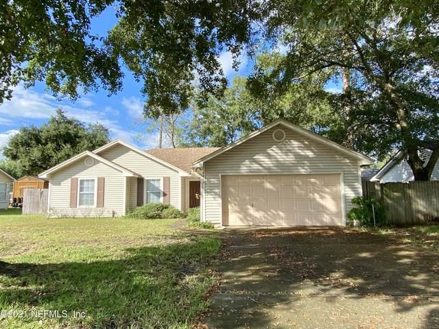 7805 Hunters Lake Cir S, Jacksonville, FL 32210 (MLS #1135677) :: Berkshire Hathaway HomeServices Chaplin Williams Realty