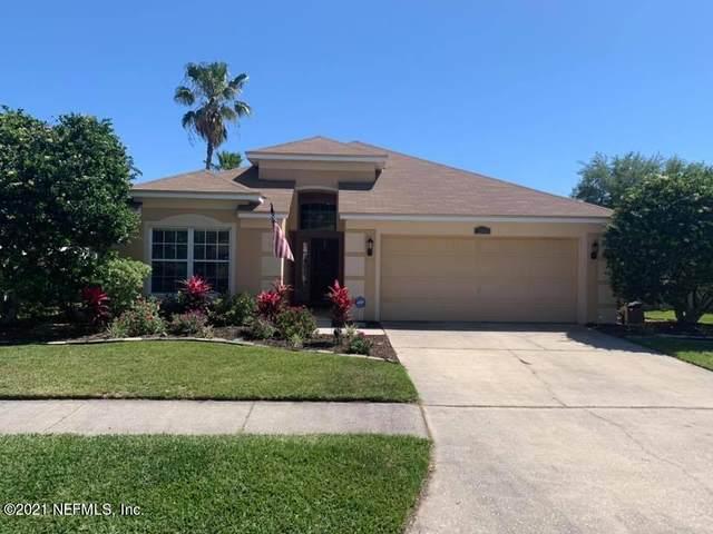 12946 Brians Creek Dr, Jacksonville, FL 32224 (MLS #1135681) :: The Huffaker Group