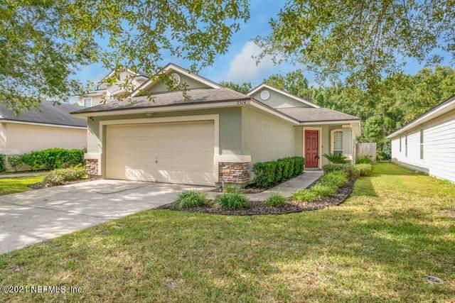 3514 Pebble Stone Ct, Orange Park, FL 32065 (MLS #1135685) :: The Volen Group, Keller Williams Luxury International
