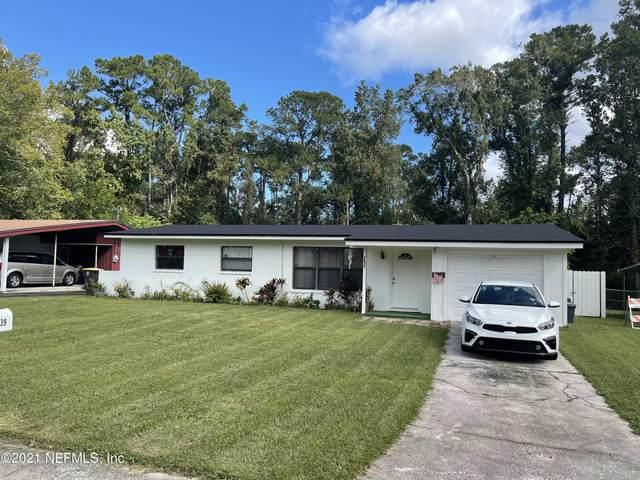 7939 Lemans Dr, Jacksonville, FL 32210 (MLS #1135690) :: Engel & Völkers Jacksonville