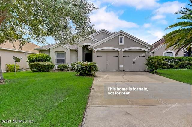 12518 Brookchase Ln, Jacksonville, FL 32225 (MLS #1135697) :: Ponte Vedra Club Realty