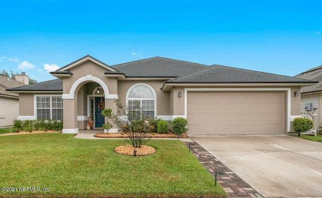 6443 Blue Leaf Ln, Jacksonville, FL 32244 (MLS #1135703) :: The Volen Group, Keller Williams Luxury International