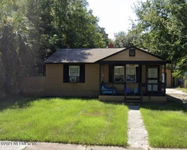 2124 Danese St, Jacksonville, FL 32206 (MLS #1135710) :: Park Avenue Realty