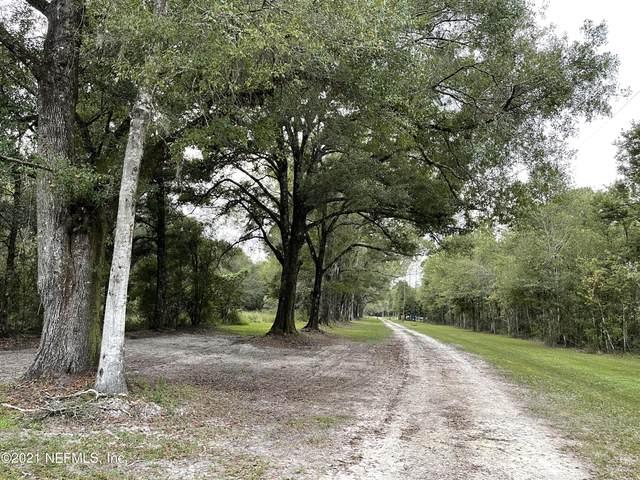 0 21ST Ave, Starke, FL 32091 (MLS #1135716) :: The Hanley Home Team