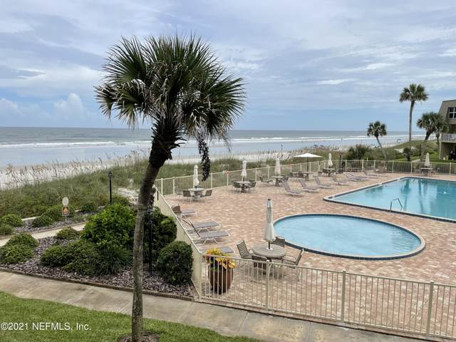 7900 A1a S A211, Crescent Beach, FL 32080 (MLS #1135717) :: 97Park