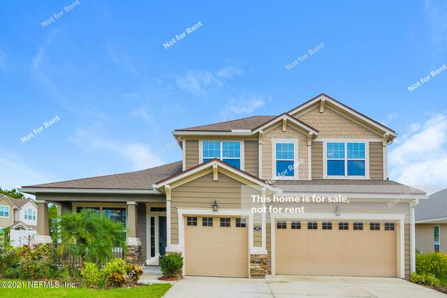 29 Autumn Bliss Dr, St Johns, FL 32259 (MLS #1135722) :: The Collective at Momentum Realty