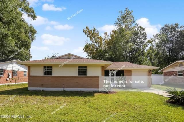 4215 Tiston Rd, Jacksonville, FL 32210 (MLS #1135723) :: Endless Summer Realty