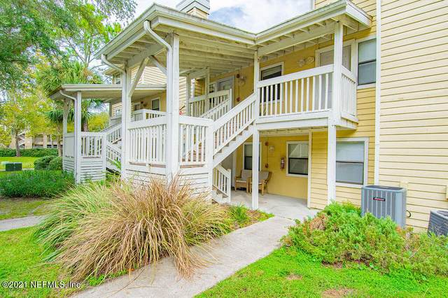 100 Fairway Park Blvd #2004, Ponte Vedra Beach, FL 32082 (MLS #1135725) :: EXIT Real Estate Gallery