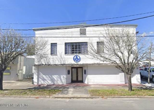 233 Macclenny Ave E, Macclenny, FL 32063 (MLS #1135727) :: Noah Bailey Group