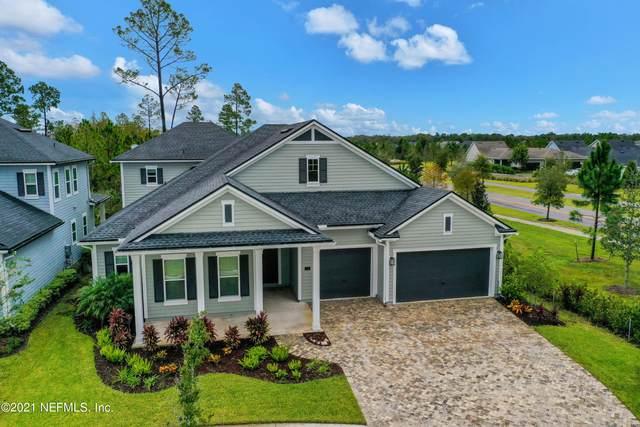 67 Hopetown Ct, St Augustine, FL 32092 (MLS #1135730) :: Engel & Völkers Jacksonville