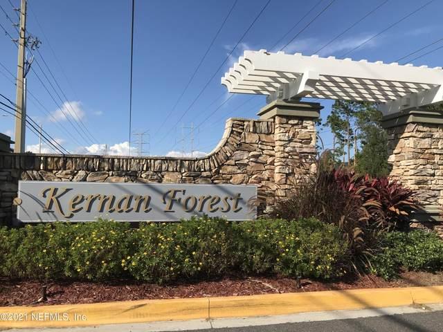 12301 Kernan Forest Blvd #1007, Jacksonville, FL 32225 (MLS #1135733) :: The Hanley Home Team