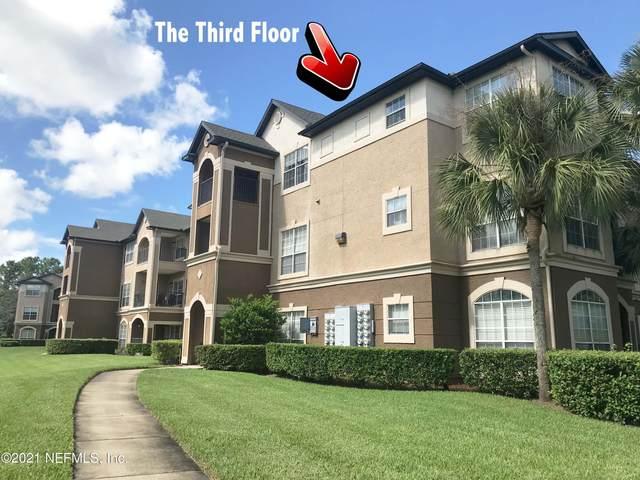 10961 Burnt Mill Rd #1138, Jacksonville, FL 32256 (MLS #1135735) :: MavRealty