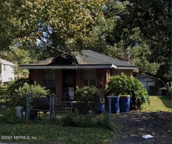 5703 Ave B, Jacksonville, FL 32209 (MLS #1135740) :: Endless Summer Realty