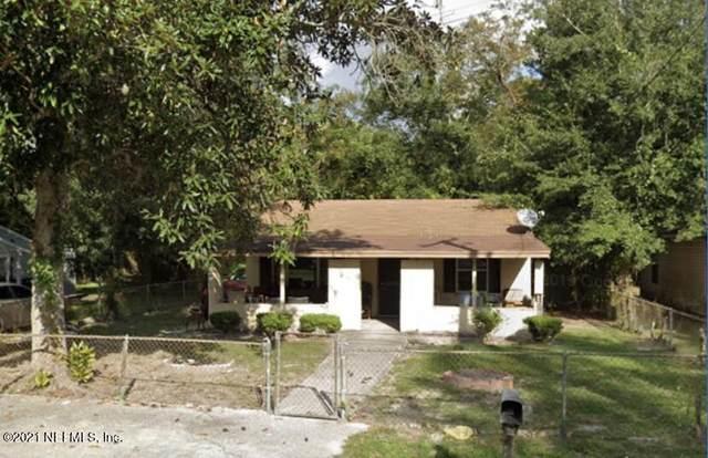 9115 Adams Ave, Jacksonville, FL 32208 (MLS #1135741) :: Berkshire Hathaway HomeServices Chaplin Williams Realty