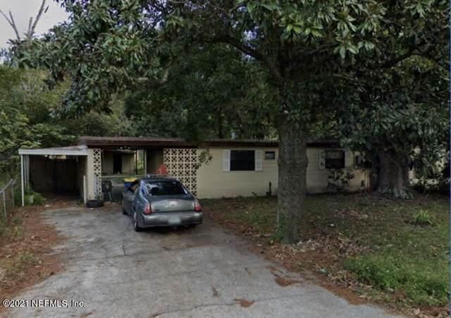 10545 Wooster Dr, Jacksonville, FL 32218 (MLS #1135742) :: EXIT Real Estate Gallery