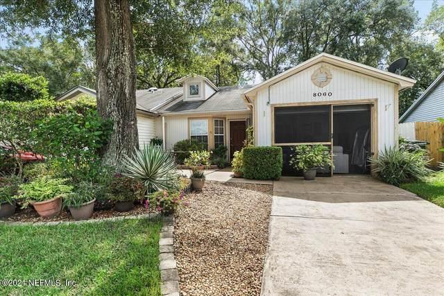 8060 Virgo St, Jacksonville, FL 32216 (MLS #1135748) :: EXIT Inspired Real Estate