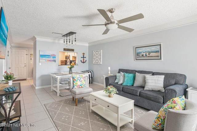 123 13TH Ave N, Jacksonville Beach, FL 32250 (MLS #1135763) :: The Collective at Momentum Realty