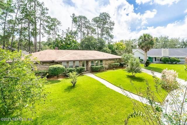 4309 Bay Forest Ter, Jacksonville, FL 32277 (MLS #1135764) :: The Hanley Home Team