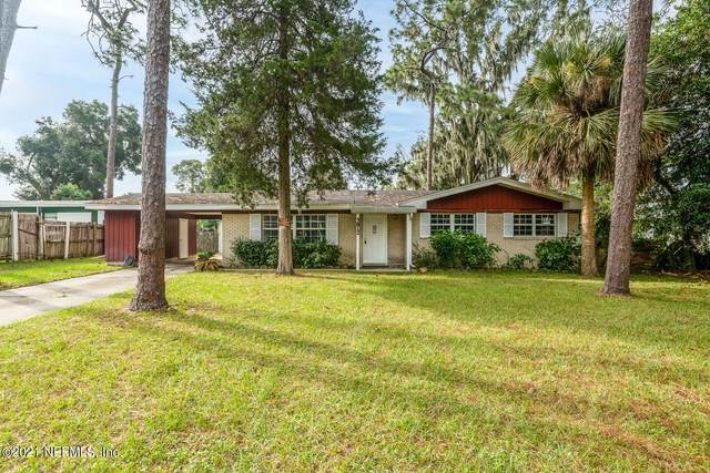 5812 Trebla Dr, Jacksonville, FL 32277 (MLS #1135778) :: Berkshire Hathaway HomeServices Chaplin Williams Realty